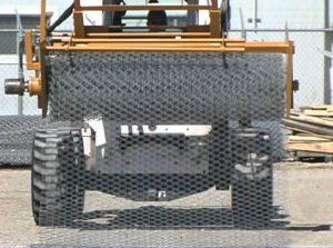 Rapid Wire Roller