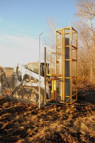Installink Fence Dispenser L Amp C Enterprises Usa
