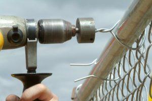 drill ties