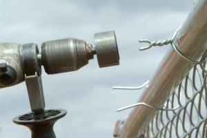 wire twister drill bit