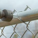 chain link ties